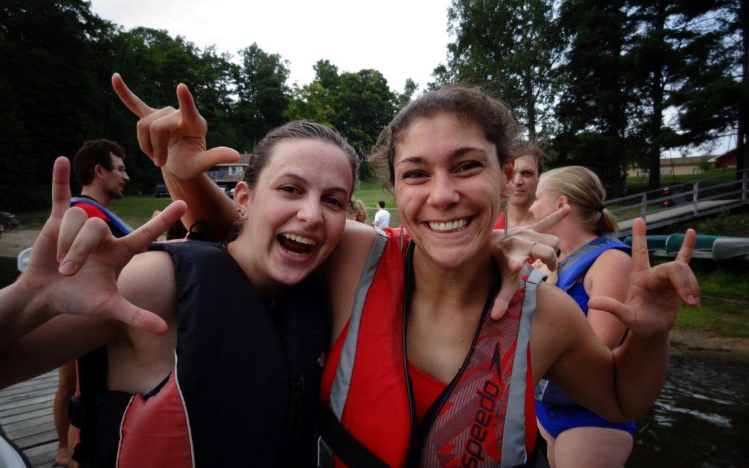 ASL Adult Summer Immersion Camp