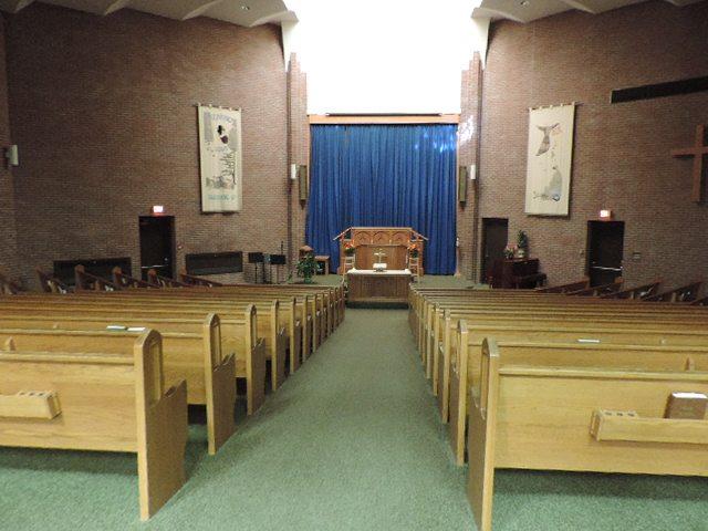 BRCCED-Chapel
