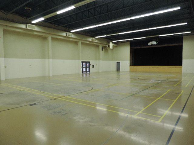 BRCCED-Gym