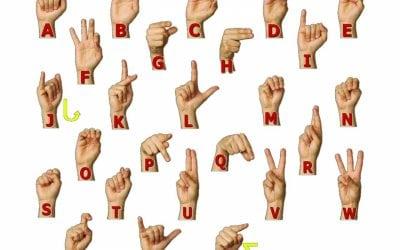 Spring ASL Classes in Milton 2018