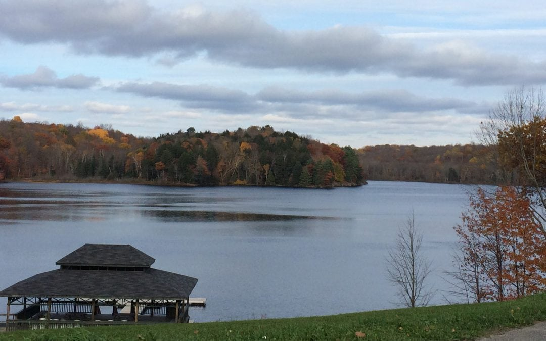Silent ASL Adult Fall Weekend Retreat 2018