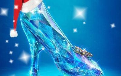 Adult-Ed Cinderella Performance at BRCCED