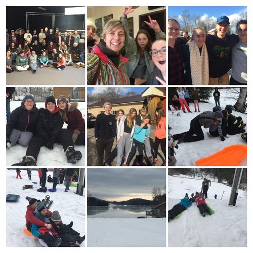 Winter Staff Weekend Retreat