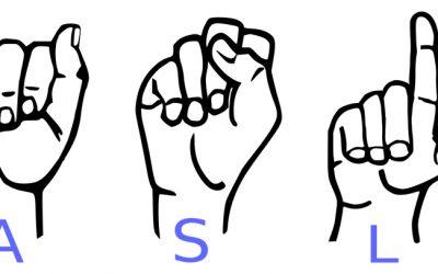Winter ASL Classes in Milton 2020