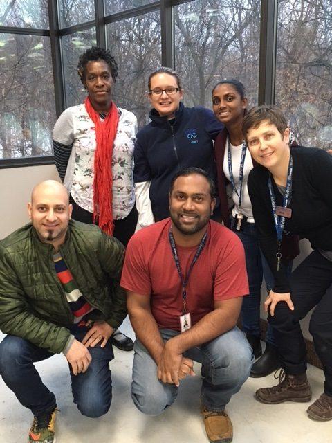 A Growing Partnership -BRCCED & the University of Toronto Medical Program!