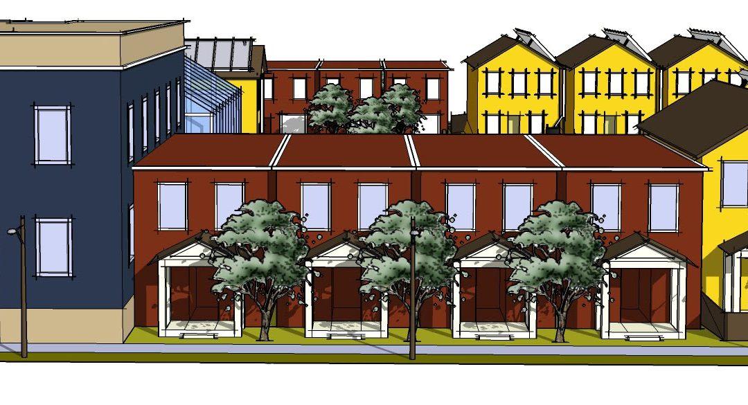 Toronto Affordable Housing Forum