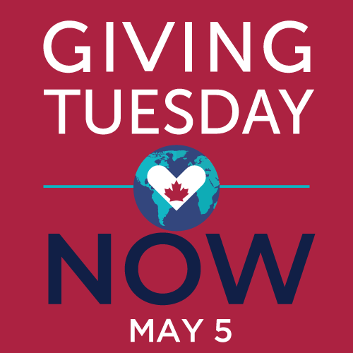 Giving Tuesday 2020