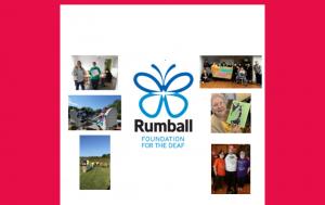 Rumball Logo