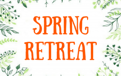 Virtual ASL Spring Adult Retreat 2021