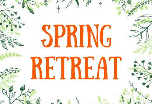 Virtual ASL Spring Adult Retreat 2021